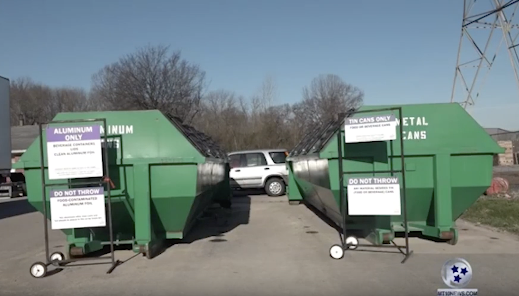 Murfreesboro Makes Plans to be Zero-Waste | Middle Tennessee